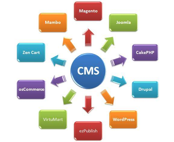 Calgary-Content-Management-System